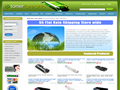 TonerGreen is an ecommerce store that is focused in selling remanufactured, recycled, and other earth-friendly printer supplies and consumables.